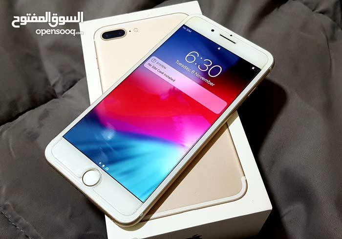 للبيع هاتف Iphone 7 Plus