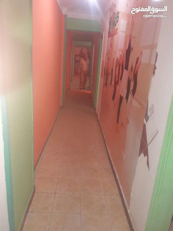 مكتب للإيجار في جمال عبد الناصر الرئيسي المربع الذهبي فرصه