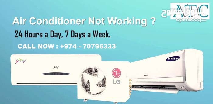 Ac Service in qatar- call now 70796333