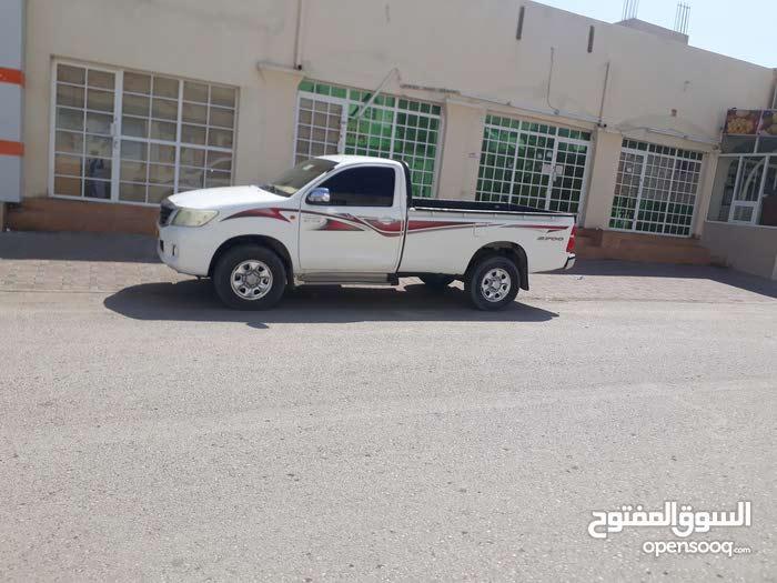 1 - 9,999 km Toyota 4Runner 2012 for sale
