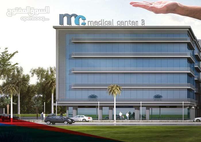 محلات تجاريه في اكبر مول تجاري طبي في مدينه نصر بمقدم تعاقد وتسهيلات
