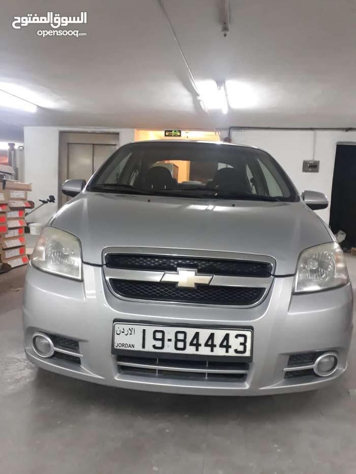 Chevrolet Aveo 2011 For Sale