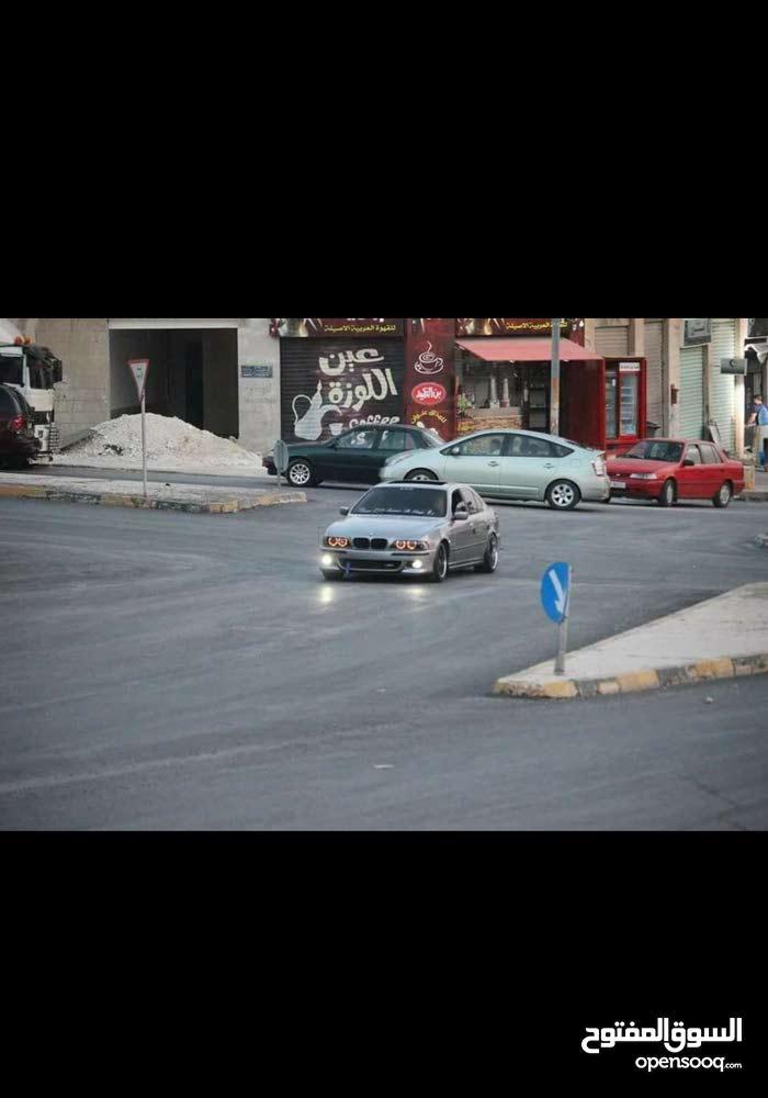 1997 BMW in Amman