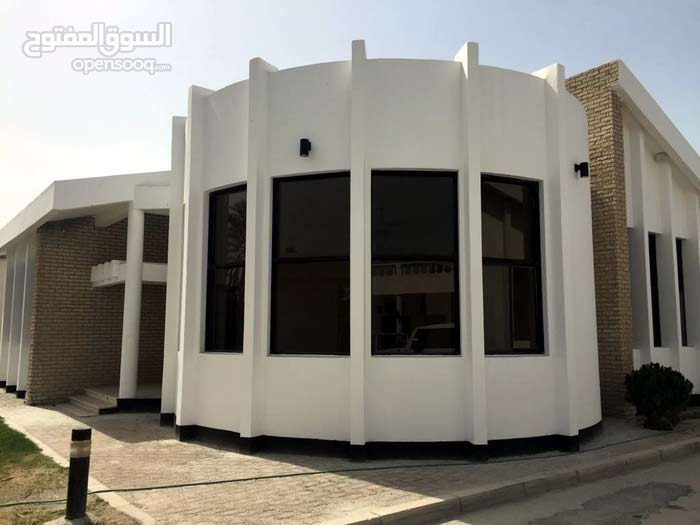 Compound Villa in Nabieh Saleh for Rent - BD500 (EWA included)