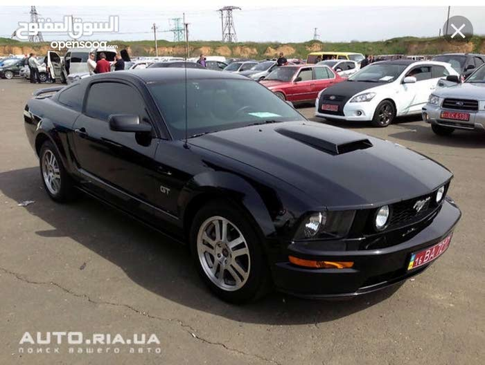 Ford Mustang made in 2006 for sale