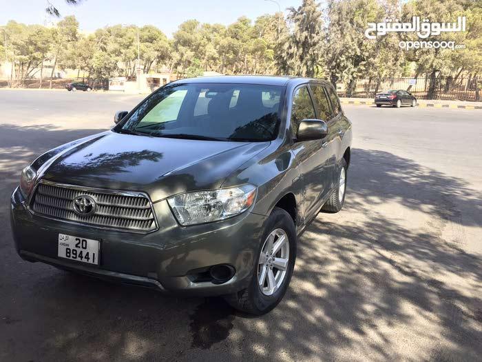 160,000 - 169,999 km mileage Toyota Highlander for sale