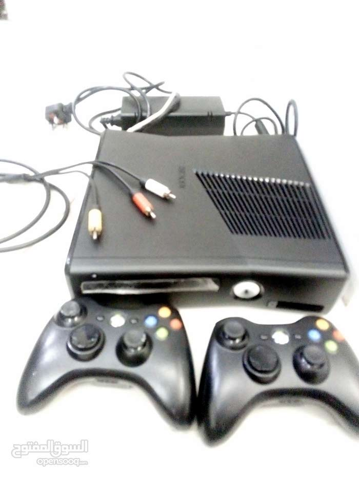 - Buy a Xbox 360 device at a special price with advanced specs