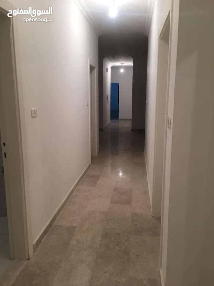 an apartment for sale in Amman Khalda