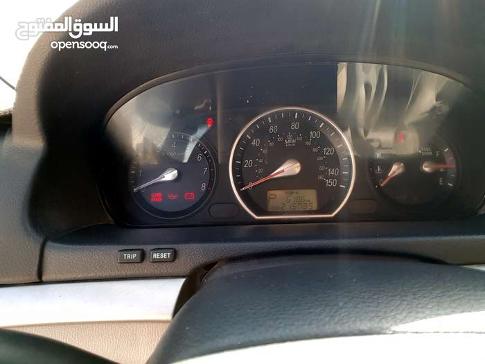 Hyundai Sonata 2007 - Benghazi