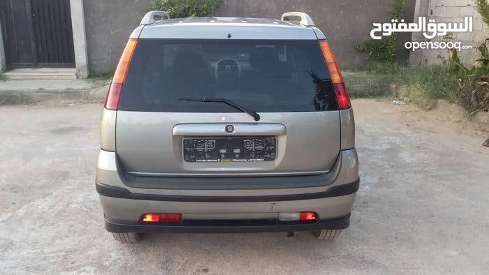 Ignis 2004 - Used Automatic transmission