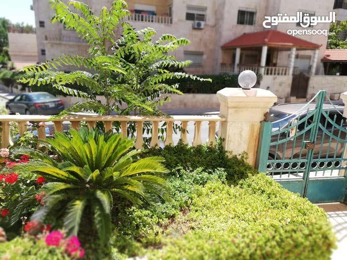 شقة مفروشة في الجندويل للايجار