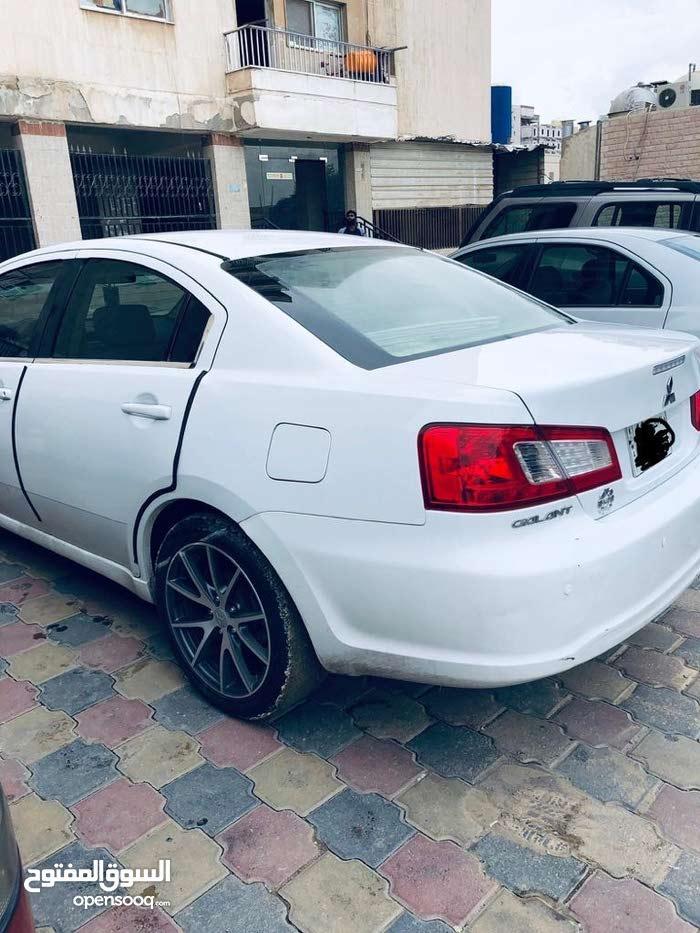 30,000 - 39,999 km Mitsubishi Galant 2013 for sale