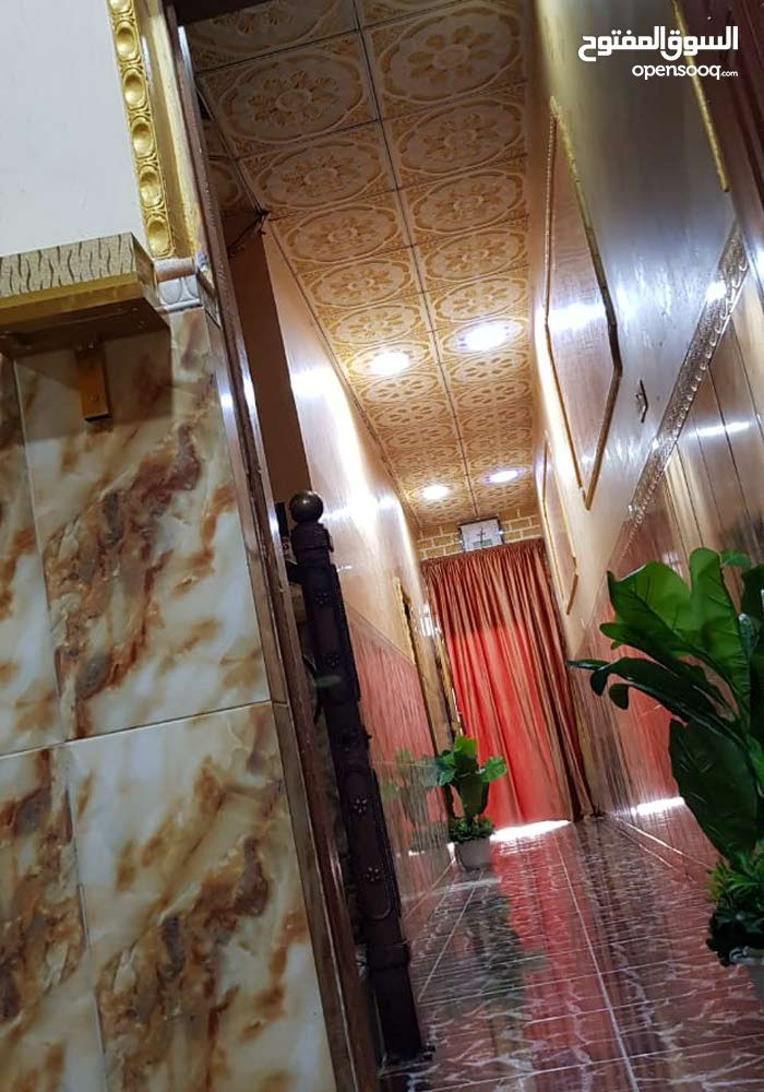 Apartment property for sale Basra - Al Amn Al Dakhile directly from the owner