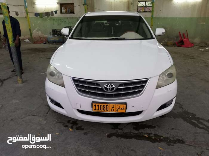 Automatic Toyota 2008 for sale - Used - Ibri city