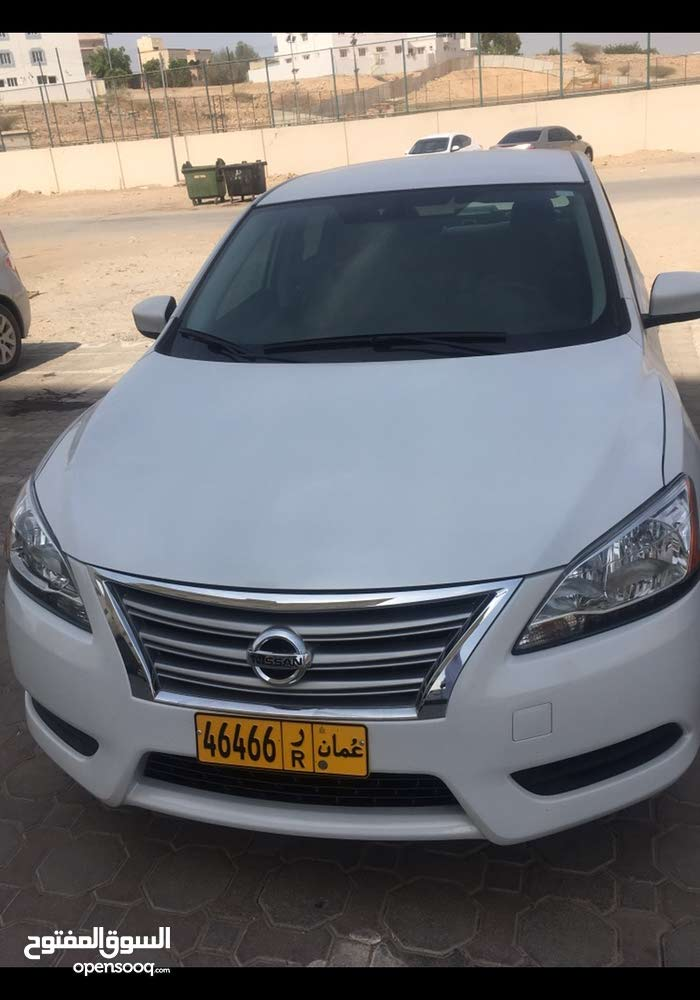 1 - 9,999 km mileage Nissan Sentra for sale