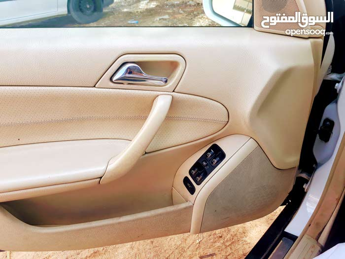 2005 Mercedes Benz for sale