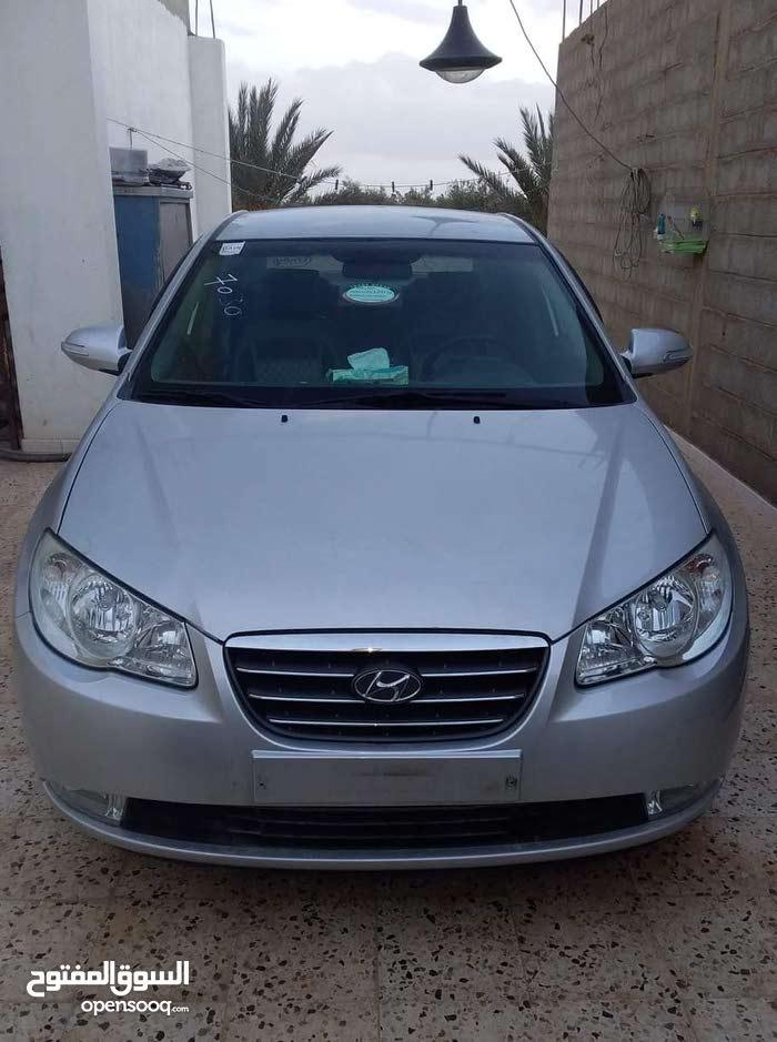 Hyundai Avante 2008 for sale in Benghazi