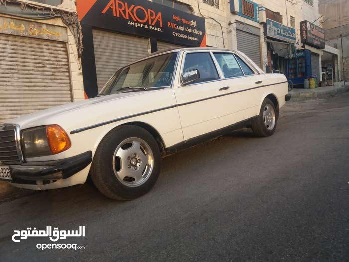 Mercedes Benz E 200 1981 For Sale