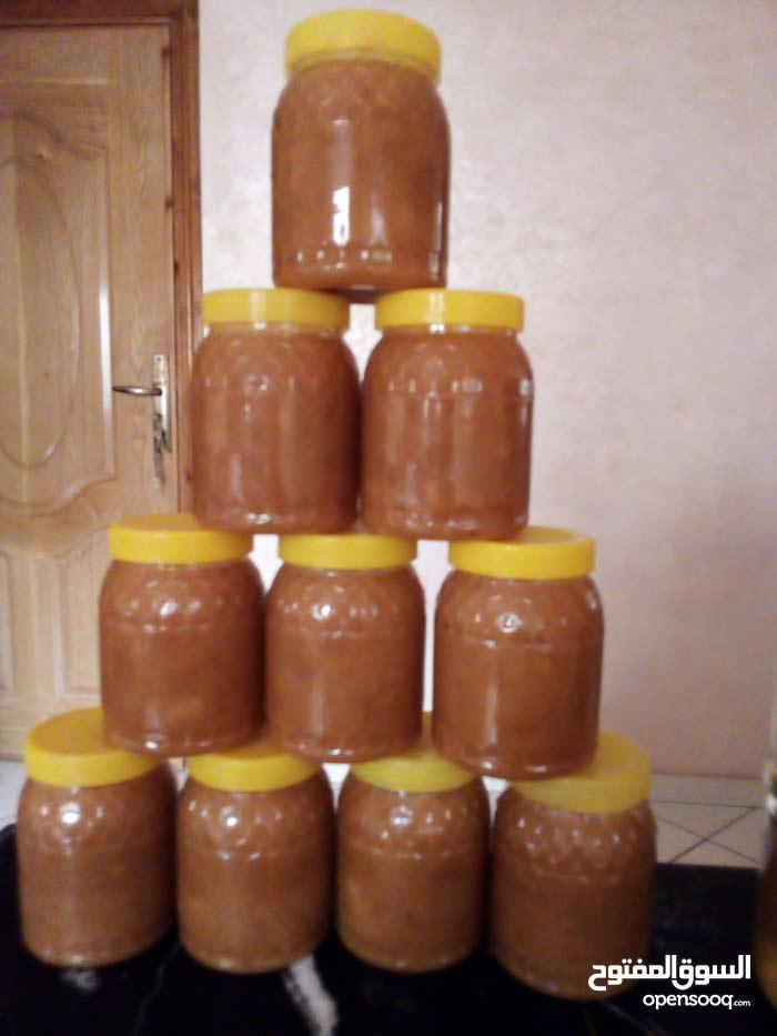 جميع انواع العسل الحر الطبيعي