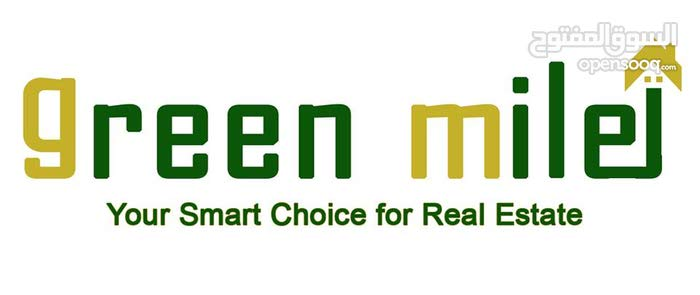 GREEN MILE REAL ESTAE