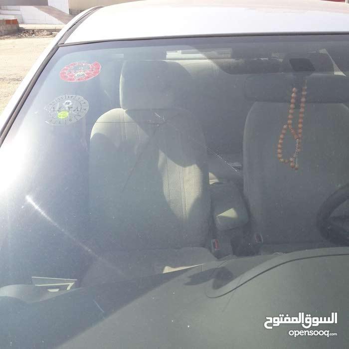 Toyota Yaris Used in Mecca