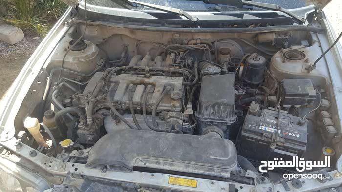 مازدا 626 محرك 18