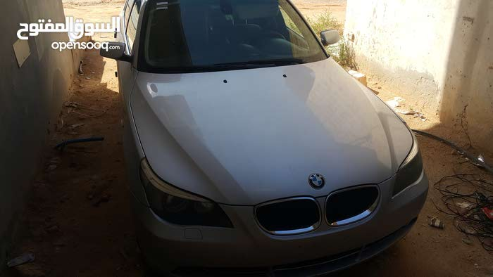 2005 BMW 530 for sale
