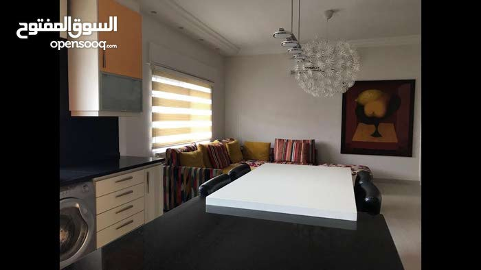 Furnished apartment for rent in Der Ghbar