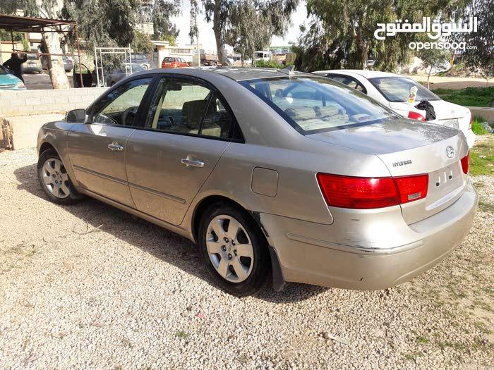 Used 2009 Sonata for sale