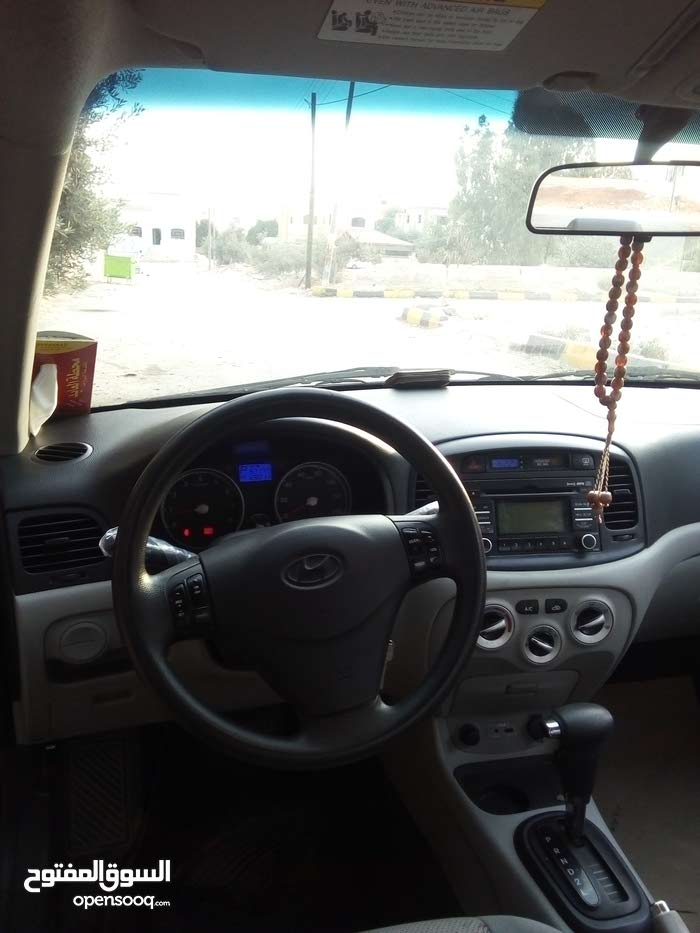 For sale   car in Amman