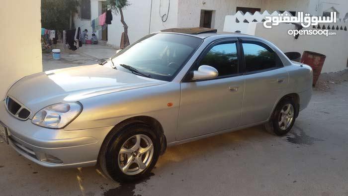 Automatic Daewoo Nubira for sale