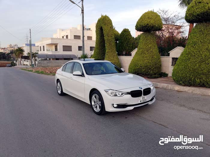 Best price! BMW 330 2017 for sale