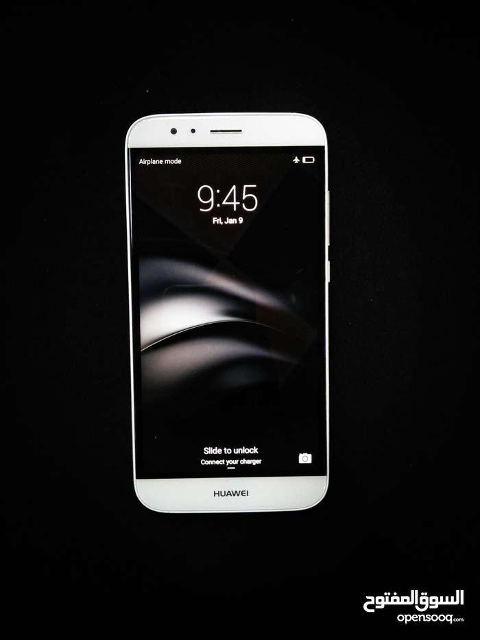 Huawei G8  3Gb ram 32Gb phone memory  4G net work Good condition phone No scratc