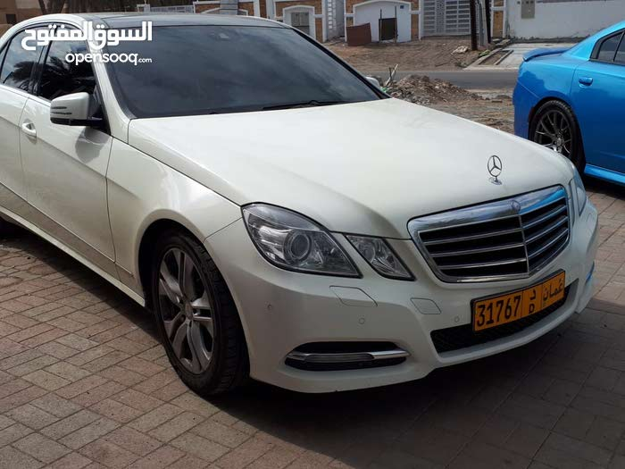 2011 Used E 300 with Automatic transmission is available for sale