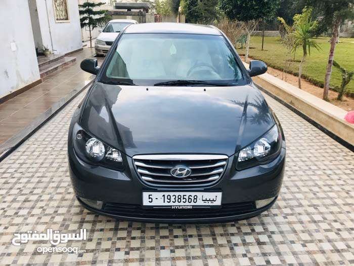 Used 2009 Hyundai Elantra for sale at best price