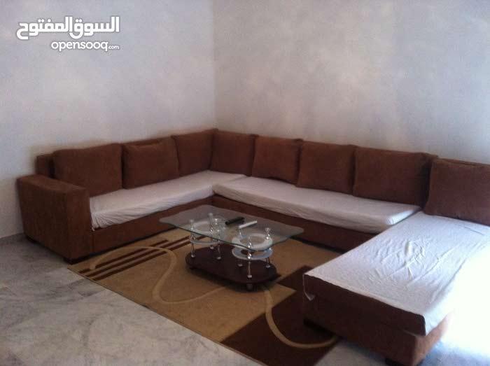 شقة مفروشة للائجار تونس العاصمة -583 555 55-00216