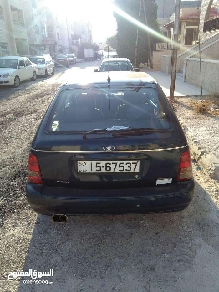 Manual Daewoo Nexia for sale - (82156969) | Opensooq