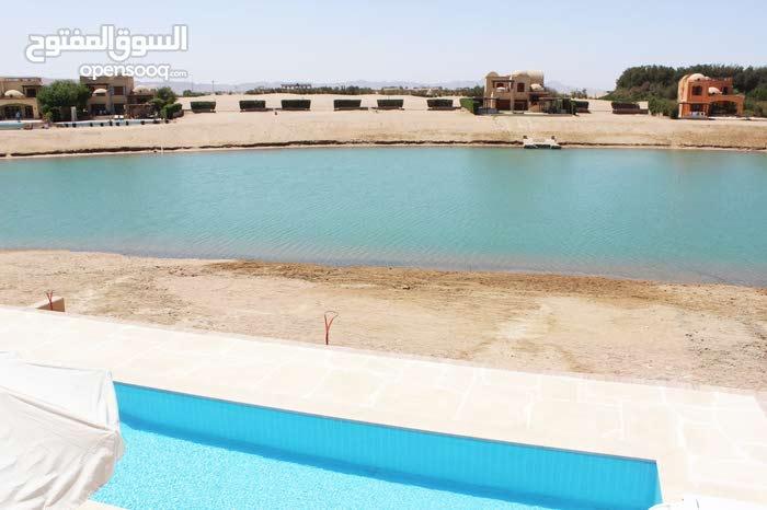 Future real estate for rent in El Gouna