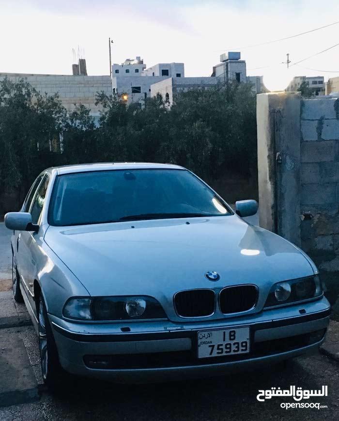 Used  2000 520