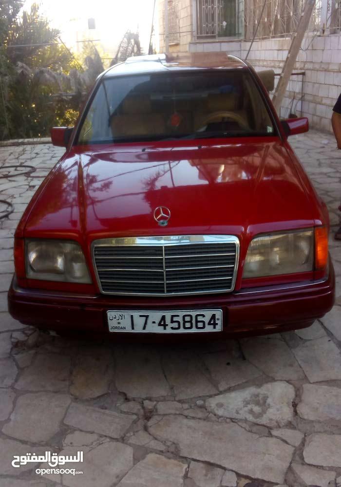 Best price! Mercedes Benz C 200 1994 for sale