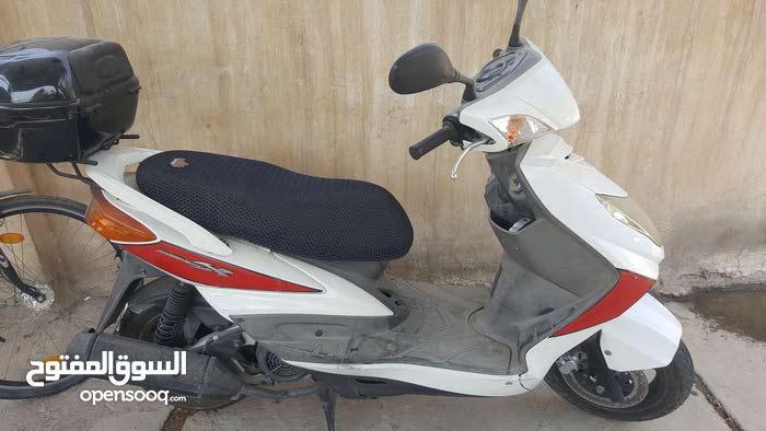دراجة نوع سكنس للبيع