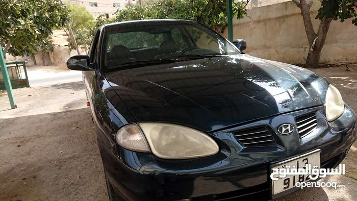 1998 Hyundai Avante for sale in Amman
