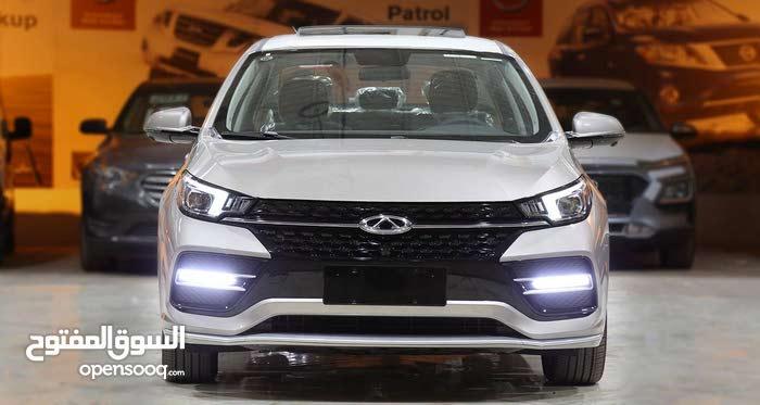 Chery Other car for sale 2020 in Al Riyadh city