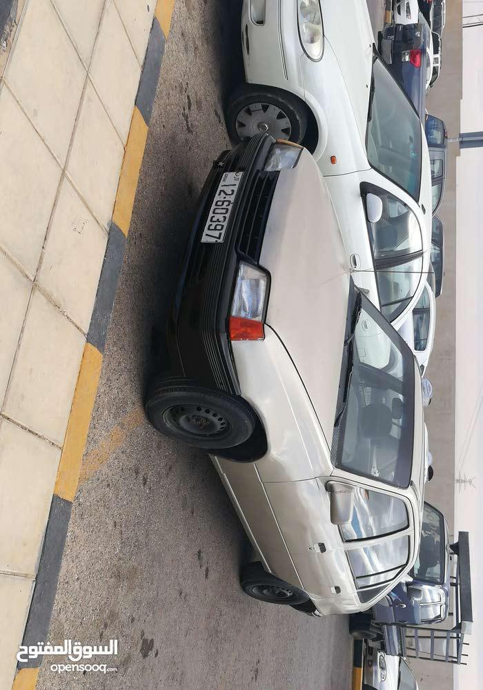 +200,000 km mileage Opel Kadett for sale