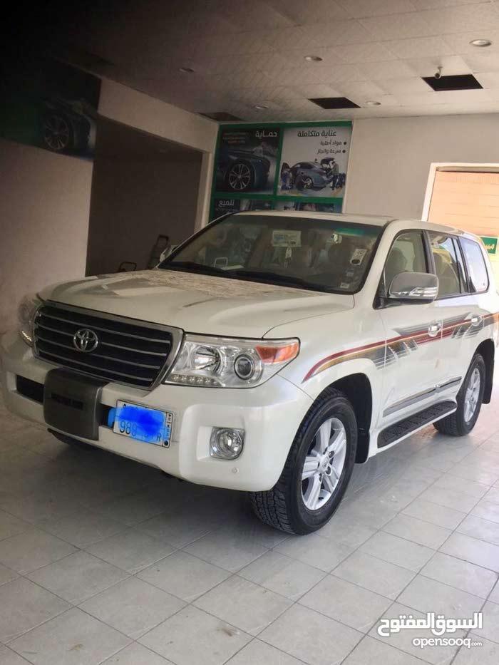 140,000 - 149,999 km Toyota Land Cruiser 2013 for sale