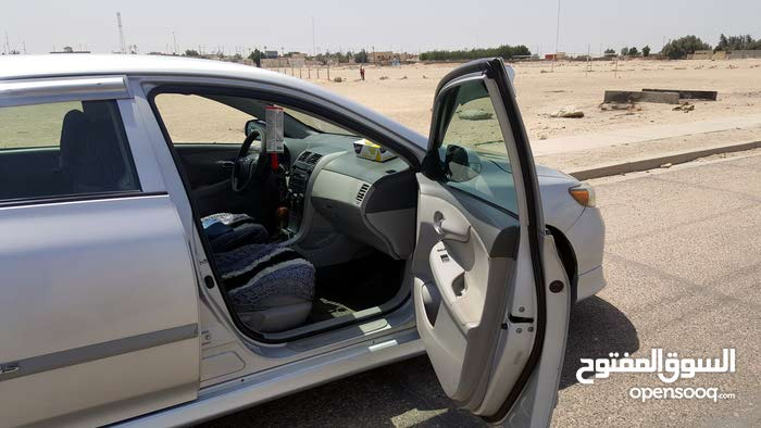 Toyota Corolla for sale in Basra