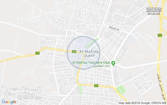 neighborhood Mafraq city - 160 sqm apartment for rent