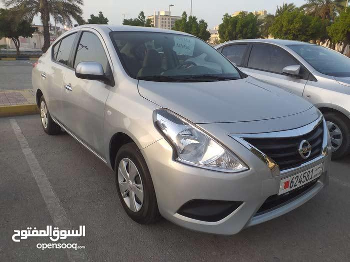 Urgent Sale Nissan Sunny 2018