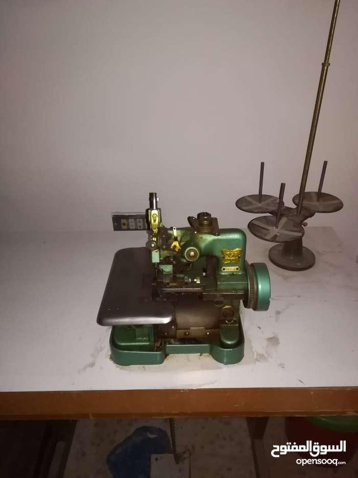 ماكنات خياطة / sewing machines
