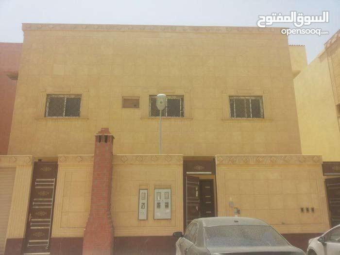apartment for rent in Al Riyadh city Dahrat Namar